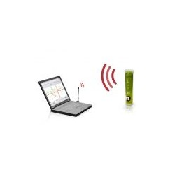 Data Logger °C Wireless (senza fili) in kit
