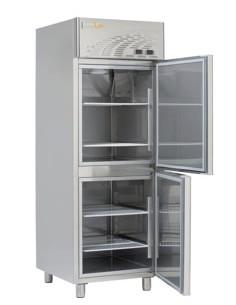 Frigocongelatore DDO 21234W