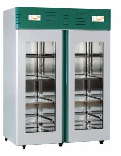 Frigorifero a doppia temperatura Wlab V251/2