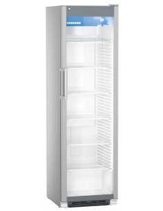 Refrigerador de escaparate Liebherr FKDv 4503
