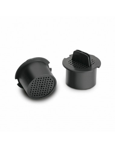 FreshAir activated carbon filter