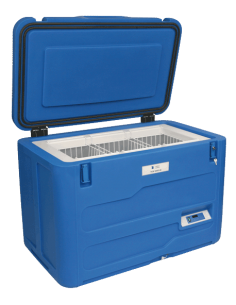 Vaccine refrigerator TCW3000AC produced by B-Medical-Systems