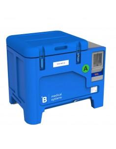Vaccine refrigerator TCW40 R AC produced by B-Medical-Systems