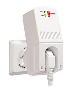 Allarme acustico mancanza corrente elettrica